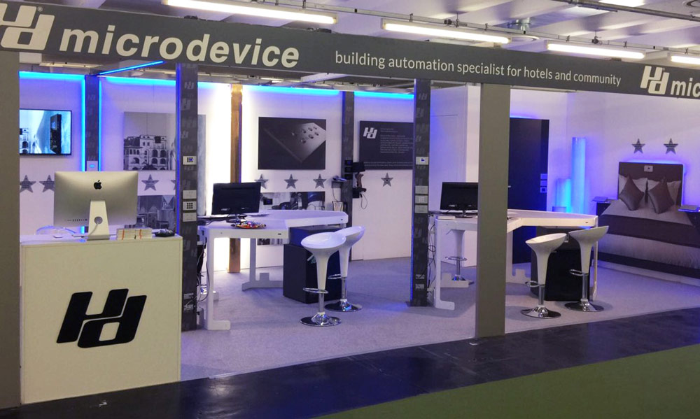 Microdevice Expo Riva Hotel